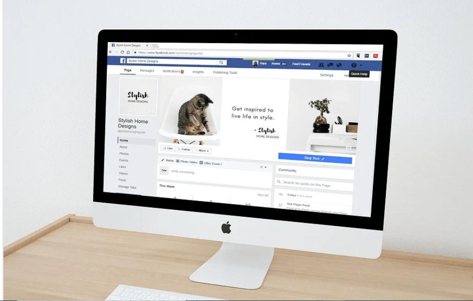 digital marketing- social media